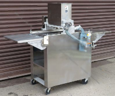 Magna HANDY-17, Mixer Wire Cut Cookie Depositor