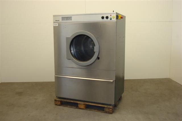 Miele T 6550 G Washing extractor