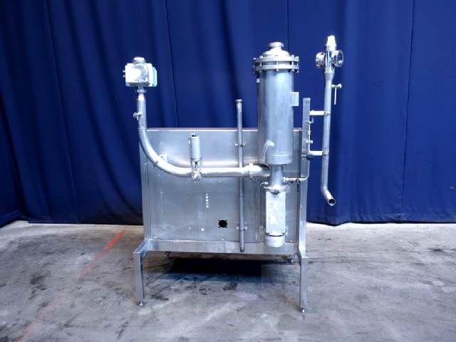 Burdosa Foaming machine
