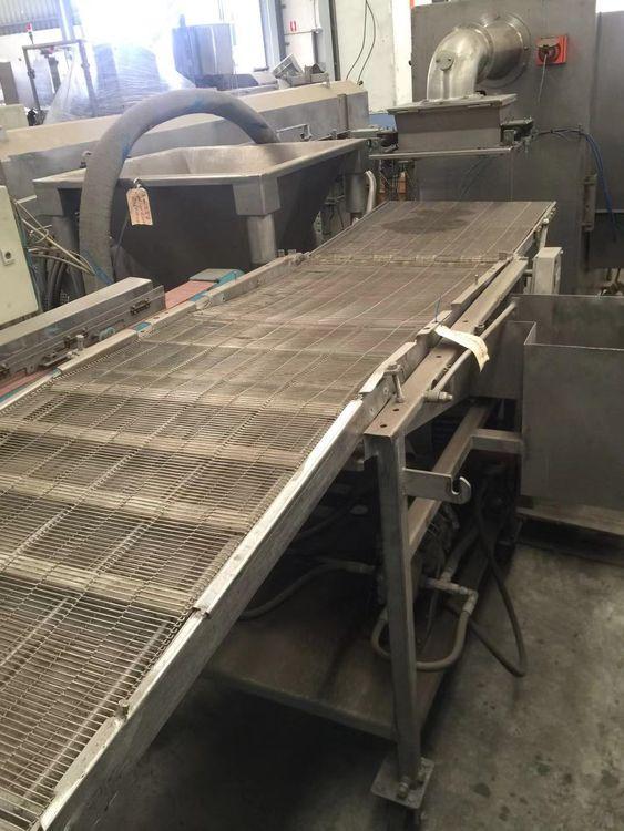 Other Stainless Steel Transfer Belt