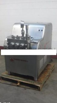 Cherry Burrell SUPERHOMO, Homogenizer