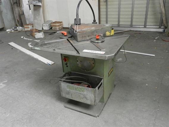 Boschert LB12 K4 225/4 mm