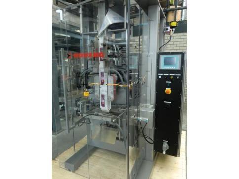Rovema VPX 250 Stabilo, VFFS