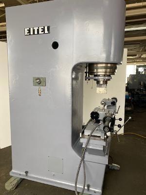 Eitel RP-100 HYDRAULIC STRAIGHTENING PRESS 100 TON