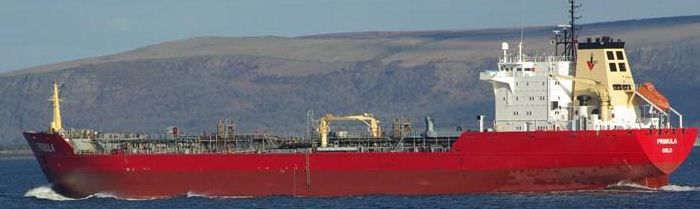 Others Icel Classed Oil And Chemical Tanker 23,400 DWT