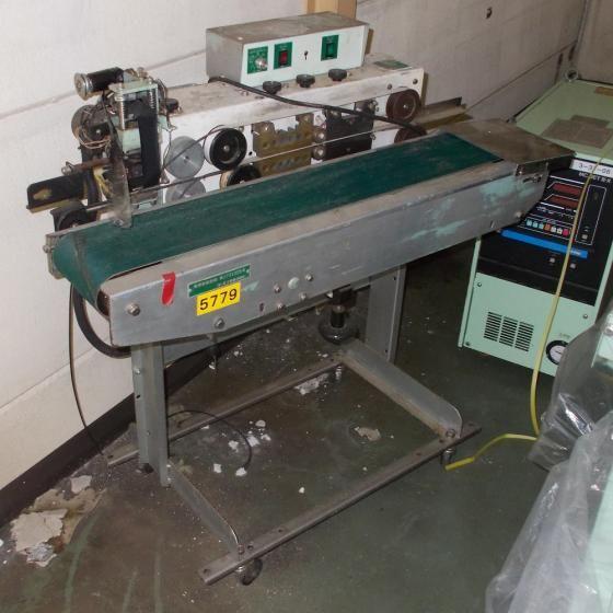 Others SLE-DV 3 Sealer