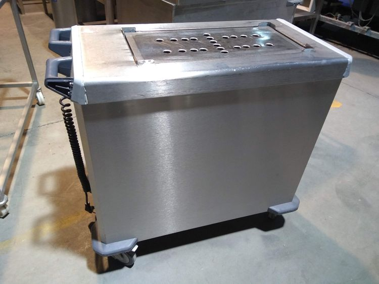 Blanco UNI-H-56/28 plate warmer