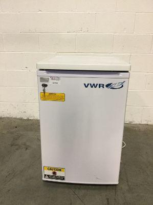 VWR SCUCFS-0404 Mini Refrigerator