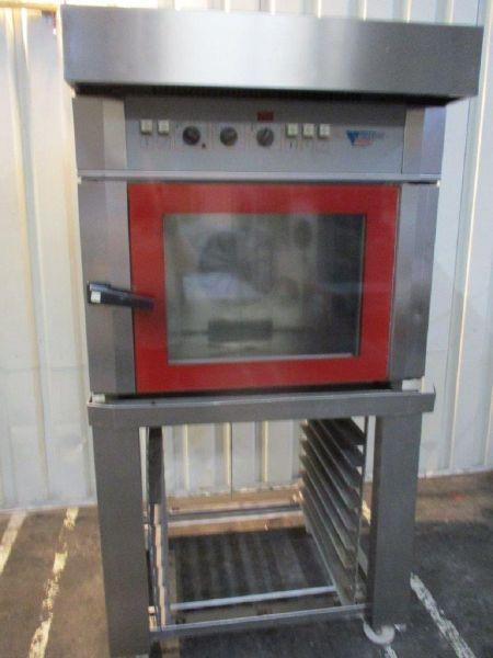 Wiesheu WiWa Baking oven