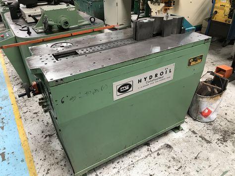 Hydroil BM 20-350 20 T