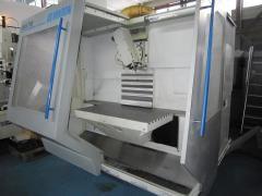 Mikron UMS 710 Vertical 6300 rpm