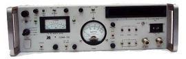 Aeroflex-IFR COMM 760 Communication Test Set Part Number COMM-760