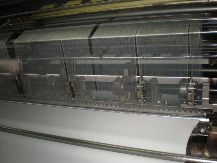 3 Karl mayer KS3 3  130 inch