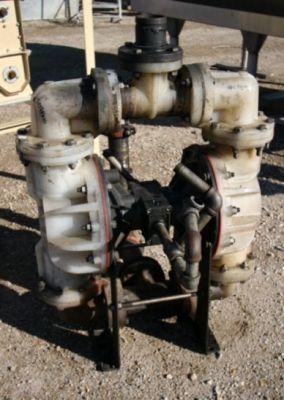 Others Plastic Diaphragm Pump