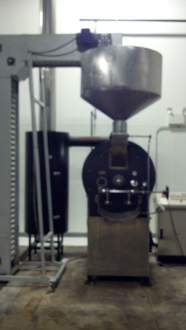 Toper TKM-SX Coffee Roaster