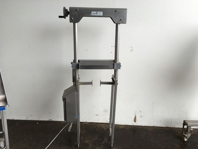 Others lid closing machine lid closer