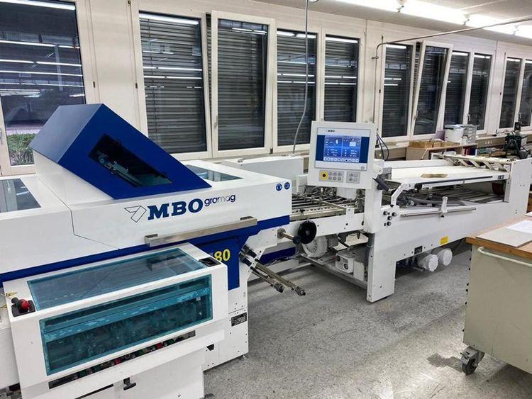 MBO M80-1-PB 80/4