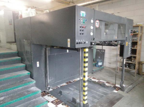 Roland 905-2 890 x 1260 mm