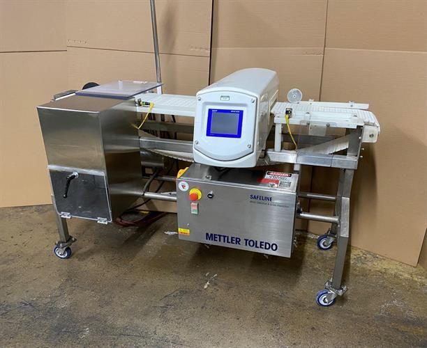Safeline Pro SL2000 Metal Detector