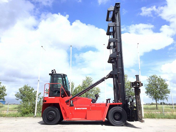 Hyster H22.00XM-12EC 9000 kg