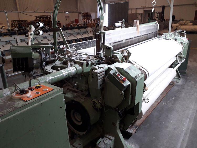 10 Dornier GTN / GWN 190cm STAUBLI dobby 2232