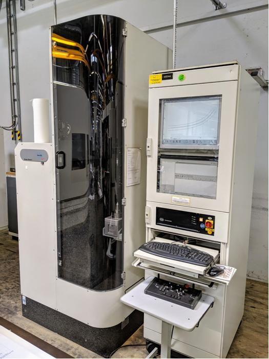 Werth Scope Check V 800 3D CNC