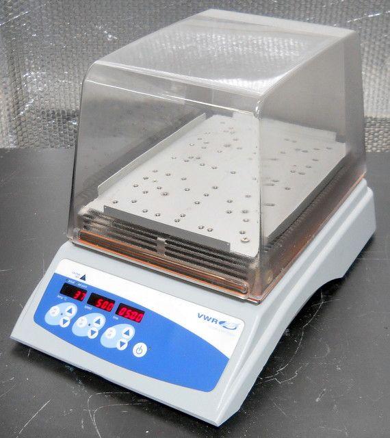 VWR Incubating Mini Shaker