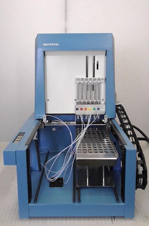 Sotax C 613 Autosampler