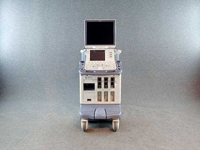 Toshiba Aplio XG SSA-790A