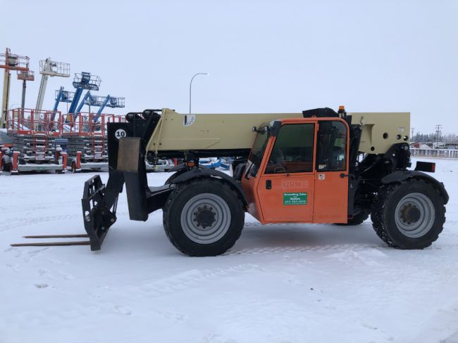 JLG G10-55A Telehandlers