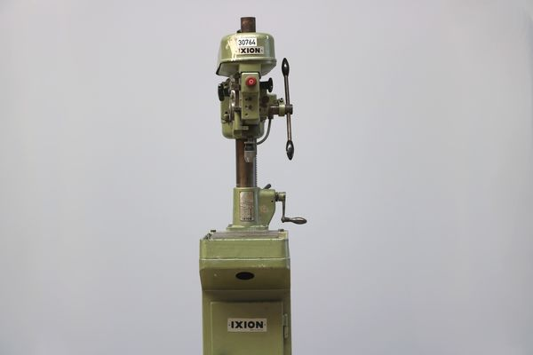 Ixion BST13GLU, Drill Press