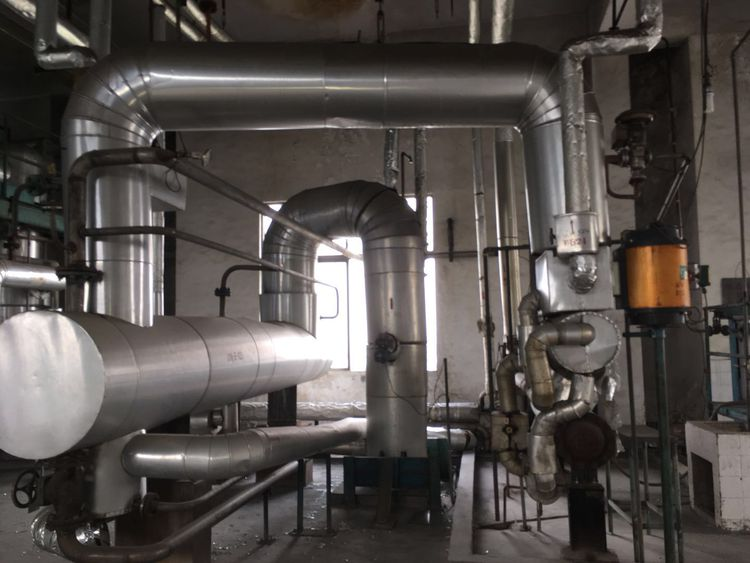 Others Complete nylon polymerization plant