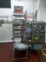 Circle V16H8S, POUCHING MACHINE