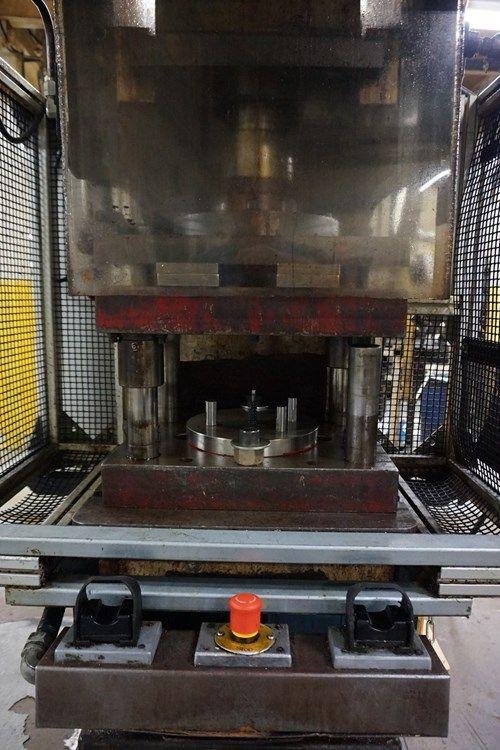 RA HYDRAULIC C-FRAME PRESS Max 20 Ton