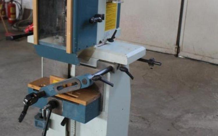 Masterwood OMM 250 Chain mortiser
