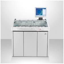 Siemens V-Twin Immunology Analyzer