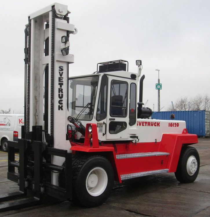 SVETruck 16120-38 16000 kg