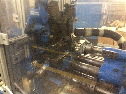 Lico Engine Lathe Max. 4200 rpm TA-25