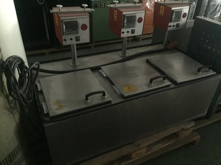 Rotadyer  Sample dyeing machine