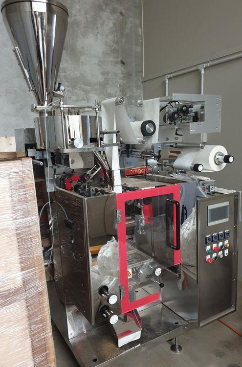 Komack 602.2/L Vertical FFS Packaging Machine