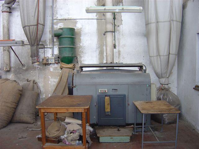 Others Kadett 1300 Shearing machine