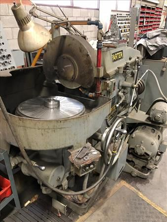Arter A3-16 HORIZONTAL SPINDLE ROTARY SURFACE GRINDER