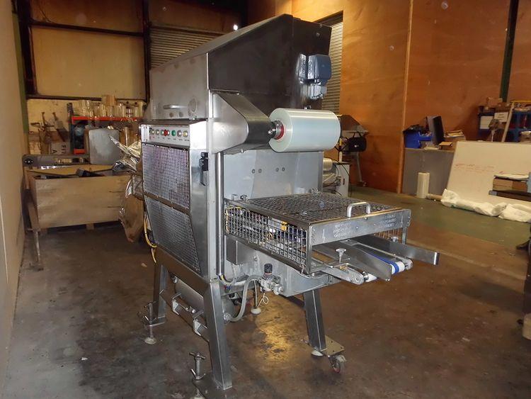 Proseal Fastpak F40 Tray Sealer