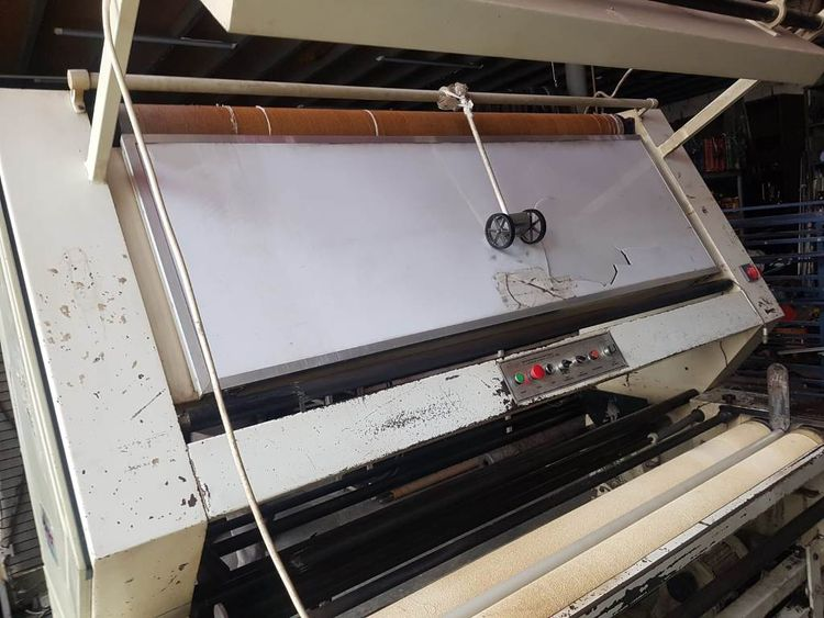 Eker Inspection Machine