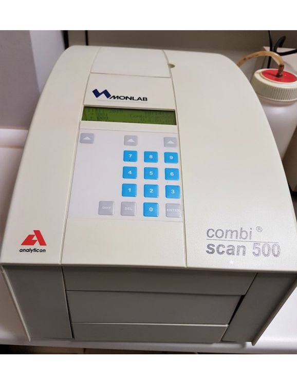 Other Combi Scan 500