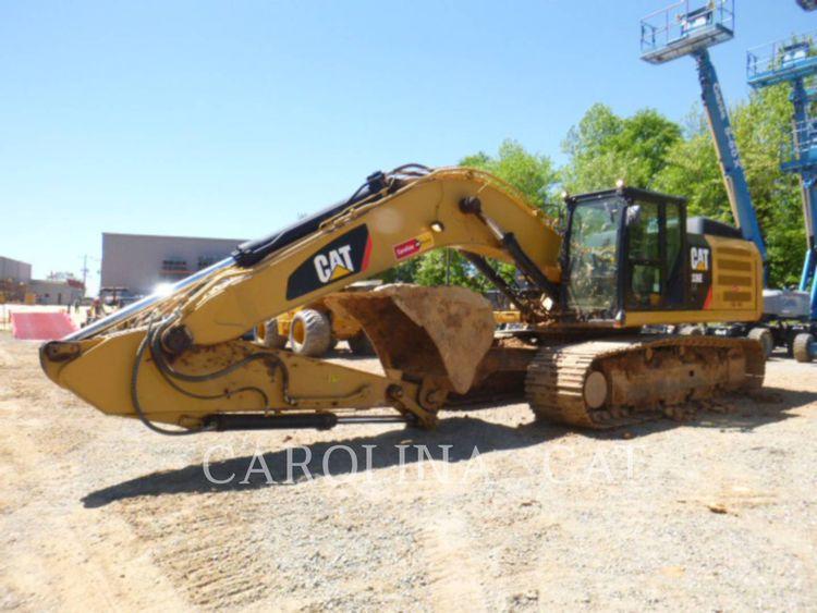 Caterpillar 336ELH Excavator