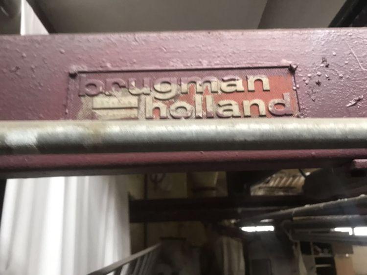 Brugman Bleaching machine