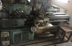 TOS Engine Lathe Variable SV 18R / 1250