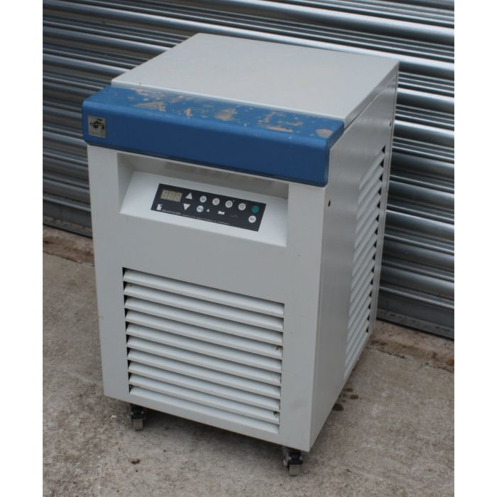 Van der Giessen 001 VD-RB301 Water Chiller