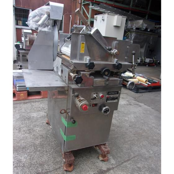 Hitachi LM30SB1 Meat Slicer
